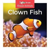 Clown Fish (Ocean Animals)