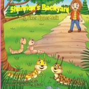 Shannon's Backyard-Book Fourteen-The Fixer Upper Talk