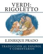 Verdi: Rigoletto [Spanish]
