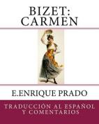 Bizet: Carmen [Spanish]