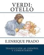 Verdi: Otello [Spanish]
