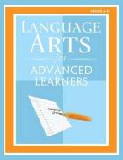 Language Arts for Advanced Learners