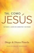 Tal Como Jesus