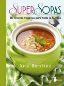 Super Sopas [Spanish]
