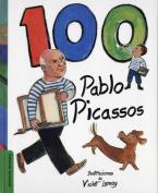 100 Pablo Picassos [Spanish]