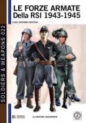 Le Forze Armate Della RSI 1943-1945 [ITA]