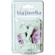 Lisa Pavelka Embossing Cutter-Flower