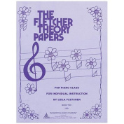 Fletcher Theory Papers, Book 2