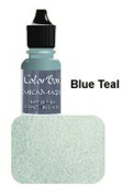 Clearsnap ColorBox MicaMagic Blue Teal Pigment Ink Refill Non-Toxic Acid-Free