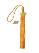Graduation Tassel Year 2017 with gold charm