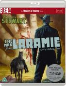 The Man from Laramie - The Masters of Cinema Series [Region B] [Blu-ray]