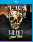 Mötley Crüe [Regions 1,4] [Blu-ray]