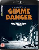 Gimme Danger [Region B] [Blu-ray]