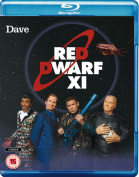 Red Dwarf XI [Region B] [Blu-ray]