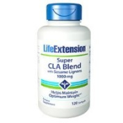 Life Extension Super CLA w/ Sesame Lignans 1000 Mg, 120 softgels Carrier to shipping international usps, ups, fedex, dhl, 14-28 Day By Dragon Shopping