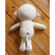 No Dyeing Organic Cotton Baby First Toy