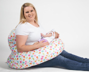 One Z PLUS Nursing Pillow - Plus Size nursing pillow