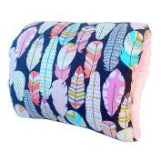 The Nursie Slip-on Arm Nursing Pillow