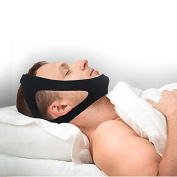 Professional Anti Snore Chin Strap Adjustable - The #1 Ranked Device Instant Snore Stopper