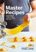 Master Recipes