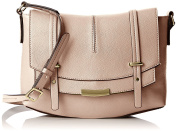 Nine West Womens Tipping Point Sm Cross-Body Bag