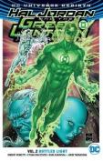 Hal Jordan and the Green Lantern Corps Vol. 2
