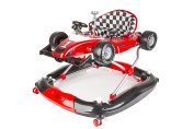 Brit Baby F1 3-in-1 Walker/Rocker and Push Toy