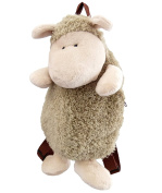 Kids Backpack - sheep - for boys and girls