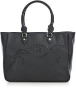 Liu Jo Corallo Shopping Large Black