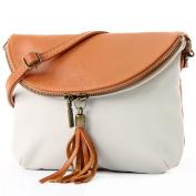 Ital. Leather Bag Clutch Shoulder Bag Underarm Bag Shoulder Bag Girl Small nappa leather T07