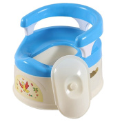 Unisex Child Reducer Toilet blue normal size
