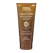 Super Cream Intensive Tanning Spf15 200 Ml