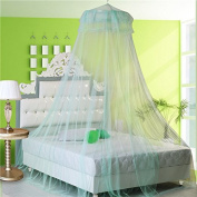 Princess mosquito net lace lace dome ceiling nets encryption student nets