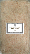 Himalayan Pink Coarse Bath Salt 500g