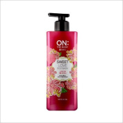 ON:THE BODY Sweet Love body wash