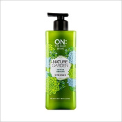 ON:THE BODY Nature Garden body wash