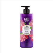 ON:THE BODY Happy Breeze body wash