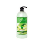 Evas Aroma Mildshower Body Cleanser 750ml #Aloe