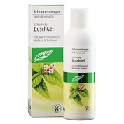 shower gel Melisse & Verbene