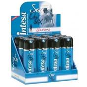 intesa unisex GUARANA deodorant 12 x 125ml