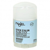 Alum stone deodorant stick 100 g in Special Oval Shape