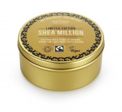 Akoma Shea Million - (Soft Raw Shea Butter) Food Grade-50ml