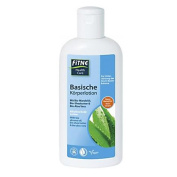 FITNE alkaline body lotion