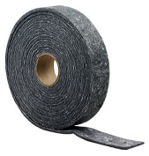 M-D Building Products 8510cm by 7cm by 5.2m Multipurpose Felt Weather-strip by M-D Building Products