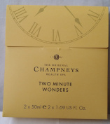 *NEW* Champneys Two Minute Wonders Citrus Blush Sower Cream Enlivening Body Lotion Gift Set