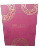 Royal Jelly The Ultimate Indulgence 5 Piece Gift Set Includes Shower Gel, Hand Lotion, Body Wash, Body Cream & Bath Cream