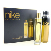 Nike Gold Edition Man 100 VP + Deo 200 VP