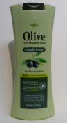 """""""HerbOlive"""" Olive Oil & Mountain Herbs Hair Conditioner for dry & damaged hair 200ml"""