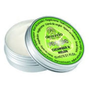 Alessandro Veggie Love fortifying cream for cucumber and melon nails - Veggie Love Crème fortifiante pour les ongles
