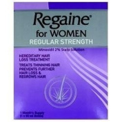 Regaine For Women - 12 Months Supply